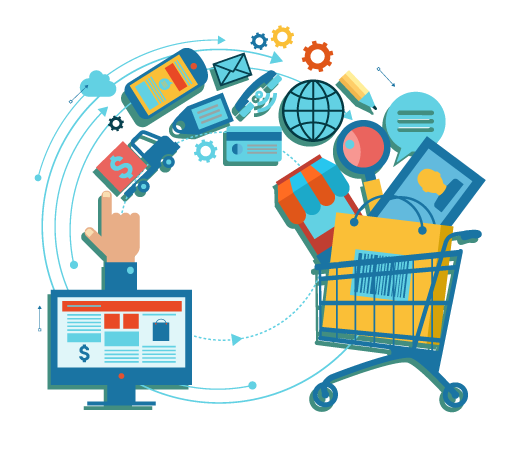 ecommerce development company in india