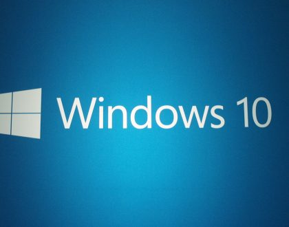 Microsoft announced Windows 10, coming in mid of 2015