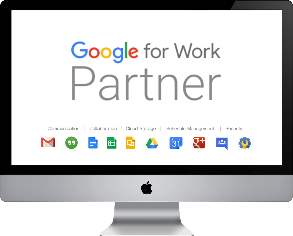Google Apps for work Mumbai